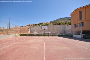 Foto Instalaciones deportivas en Berzosa del Lozoya 4