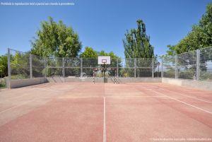 Foto Instalaciones deportivas en Berzosa del Lozoya 6