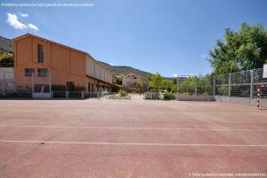 Foto Instalaciones deportivas en Berzosa del Lozoya 7