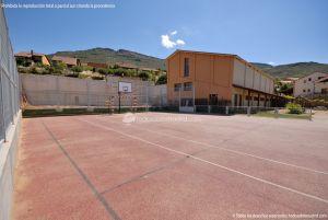 Foto Instalaciones deportivas en Berzosa del Lozoya 8