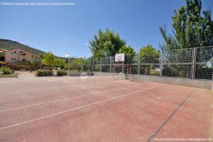 Foto Instalaciones deportivas en Berzosa del Lozoya 9