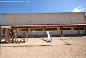 Foto Instalaciones deportivas en Berzosa del Lozoya 10