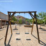 Foto Parque infantil en Berzosa del Lozoya 1
