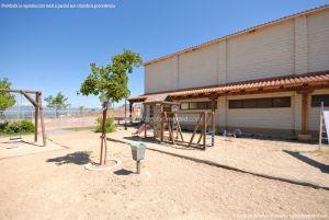 Foto Parque infantil en Berzosa del Lozoya 4