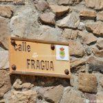Foto Calle Fragua de Berzosa del Lozoya 1