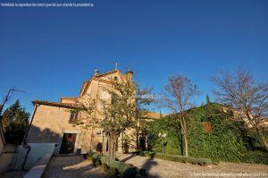 Foto Convento de la Encarnación de Boadilla del Monte 2