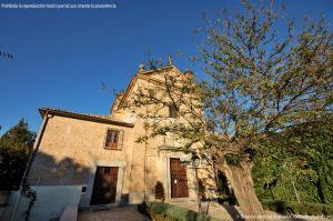 Foto Convento de la Encarnación de Boadilla del Monte 3