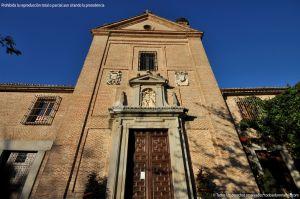 Foto Convento de la Encarnación de Boadilla del Monte 4
