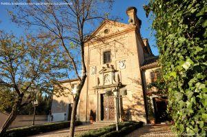 Foto Convento de la Encarnación de Boadilla del Monte 6