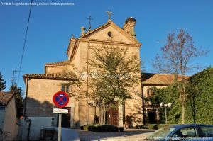 Foto Convento de la Encarnación de Boadilla del Monte 8