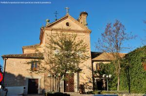 Foto Convento de la Encarnación de Boadilla del Monte 9