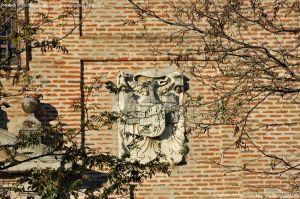 Foto Convento de la Encarnación de Boadilla del Monte 10
