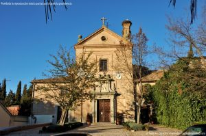 Foto Convento de la Encarnación de Boadilla del Monte 13