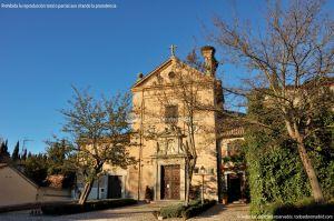 Foto Convento de la Encarnación de Boadilla del Monte 15