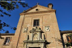 Foto Convento de la Encarnación de Boadilla del Monte 16