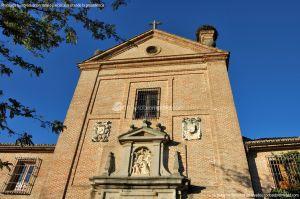 Foto Convento de la Encarnación de Boadilla del Monte 21