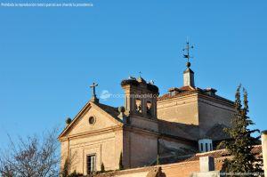 Foto Convento de la Encarnación de Boadilla del Monte 23