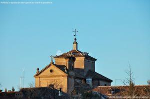 Foto Convento de la Encarnación de Boadilla del Monte 26