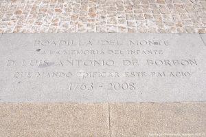 Foto Palacio del Infante Don Luis 31