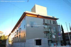 Foto Ayuntamiento Boadilla del Monte 2