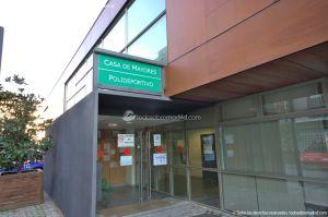 Foto Casa de Mayores - Polideportivo en Boadilla del Monte 1