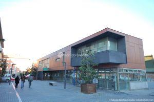 Foto Casa de Mayores - Polideportivo en Boadilla del Monte 3