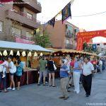 Foto Mercado Medieval Boadilla del Monte 11