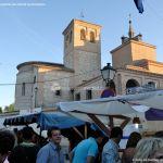 Foto Iglesia de San Cristobal de Boadilla del Monte 1