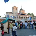 Foto Iglesia de San Cristobal de Boadilla del Monte 2