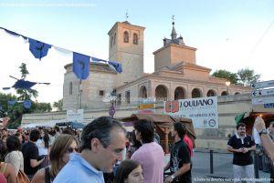 Foto Iglesia de San Cristobal de Boadilla del Monte 3
