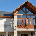 Foto Ayuntamiento El Boalo 11