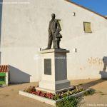 Foto Escultura homenaje Cerceda 7