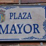 Foto Plaza Mayor de Cerceda 1