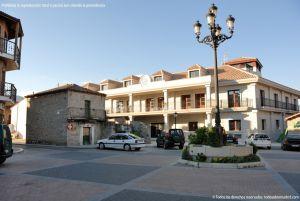 Foto Plaza Mayor de Cerceda 8