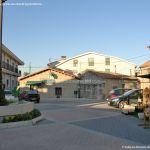 Foto Plaza Mayor de Cerceda 10