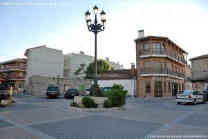 Foto Plaza Mayor de Cerceda 12