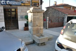Foto Plaza Mayor de Cerceda 13