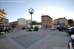 Foto Plaza Mayor de Cerceda 16