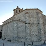 Foto Iglesia Santa María la Blanca 10