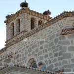 Foto Iglesia Santa María la Blanca 11