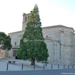 Foto Iglesia Santa María la Blanca 15