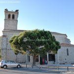 Foto Iglesia Santa María la Blanca 18