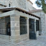 Foto Iglesia Santa María la Blanca 29