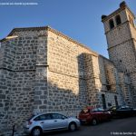 Foto Iglesia Santa María la Blanca 50