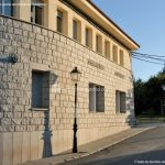 Foto Biblioteca Municipal de Cerceda 1