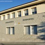 Foto Biblioteca Municipal de Cerceda 3