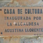 Foto Casa de Cultura de Braojos 9
