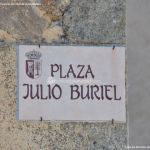 Foto Plaza Julio Buriel 1