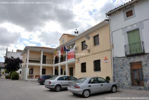 Foto Ayuntamiento Brea de Tajo 1