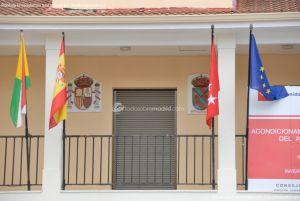 Foto Ayuntamiento Brea de Tajo 5